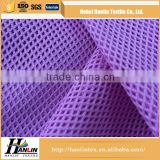 100% polyester material and knitted technic polyester mesh fabric / polyester screen printing mesh fabric