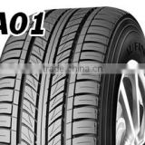 China top brand 155/80R13 165/65R13 with ECE Certificate PCR car tire