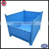 The adoption of international standard and supporting the use of containers steel storage container