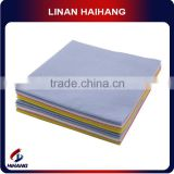 China manufacturer OEM thick reusable three colors large polyester needle punched nonwoven fabric