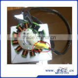 SCL-2012070063 Motorcycle magneto stator coil for Honda CG125