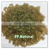 PP NATURAL INJECTION GRADE