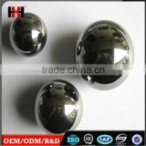ISO certification China wholesale supplied all size tungsten carbide ball bearing weights