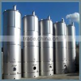 Wholesale S304 or S316 stainless steel spirit storage tank