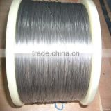 Titanium wire astm f136 for fishing and jewellery