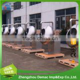 Chocolate factory machines small chocolate candy coating machine