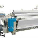 HX 405 HIGH SPEED WATER JET LOOM WITH ISO,single nozzle,double nozzle,dobby,textile machine
