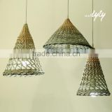mini hanging ceiling lamp shades for Christmas decoration wholesale
