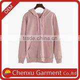 terry hoodies with zipper wholesale blank pink hoodies with two pockets pullover mens custom silk print hoodie xxxxl hoodies