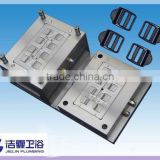 Injection Moulds For Plastic Buckles