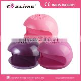 Electric nail polish dryer battery operated OEM & ODM are welcome