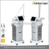 Medical CE FDA approved 100% good reputation skin whitening laser machine for acne treatment