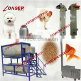 Chicken Food Processing Line| Pet Food Making Machine| Chicken Food Making Line Machine