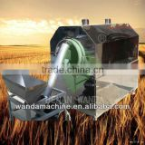 New Advanced Stainless Steel Electric Roasting Machine for Rice