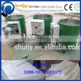 candle wax heating machine/paraffin wax heating machine /paraffin melting machine