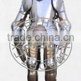 Gothic Armour Suit, Medieval suit of armor, Full body armour suit, Medieval full body armour