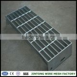 road drainage steel grating cover stainless steel floor trap grating steel grid floor