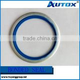 Mechanical Seal Style and Metal Material bonded washer