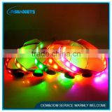 webbing head wearing with light	,5cl073, running headlight Led