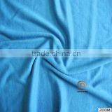 Customized Promotional Softness 100% Merino Wool Tops Fabric