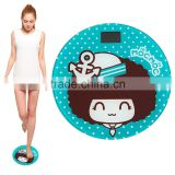 New Digital Original Cute Cartoon Electronic Digital Body Scale Weight Kitchen Scale Stock Offer Wholesale