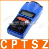 Ultrasonic Distance Measurer/Mini Digital Laser Range Finder, Distance Meter with laser pointer
