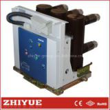 zn63 series vs1 high voltage three phase vcb electrical ce certificate indoor vacuum circuit breaker