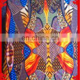 2014 fashion latest new Italy design pattern 100% viscose real digital printed fabrics for shirt