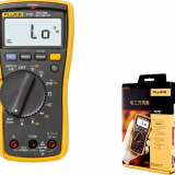 F115C digital multimeter