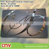 Hot Sale High Quality Free Sample custom 3D Hologram Business Cards Manufacturer From China