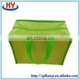 China online shopping new recyclable nylon shopping bag