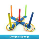 Kids Party Soft Foam Ring Toss