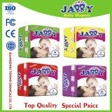 JABBY Brand Baby Diapers China Disposable Baby Diapers Manufacturers For Sleeping