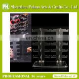 Cheap Perspex Display Glass, Retail Countertop Displays, Cheap Display Showcase