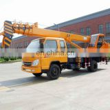 6ton Cheap truck crane for sale