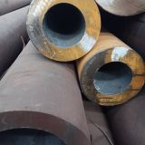 Hot Rolled Cold Formed 316l Stainless Steel Pipe