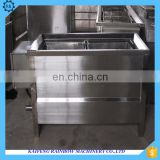 Good Feedback High Speed Fried Potato Chip Produce Line French Fried Potatoes Machine/Fried Potato Chips Making Machine