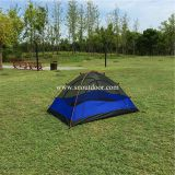 Camping Tents For 2 Person Aluminium Poles Water Proof Hiking Outdoor Equipment ZP052