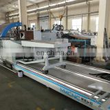 New  Arbitrary Angle Double-head Cutting Saw CNC