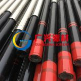 Anti-corrosion pipe based water well screen/wedge wire screen/wire wrapped screen Anti-corrosion pipe based water well screen/wedge wire screen/wire wrapped screen