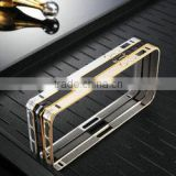 aluminum bumper metal case for iphone 5