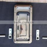 02342C Cold storage door lock                                                                         Quality Choice