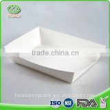 food tray food grade cardboard box custom printed food boxes