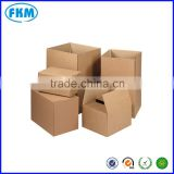 Cardboard Packing Mailing Moving Shipping Boxes Corrugated Box Cartons                                                                         Quality Choice