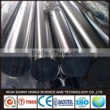 alibaba china supplier bright finish 304 stainless steel seamless pipe                                                                         Quality Choice