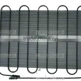 refrigerator condenser coil wire on tube for refrigeration