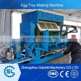 paper recycling machine pulp egg tray moulding machine