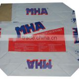 China supplier pp lined kraft paper valve bag                                                                                                         Supplier's Choice