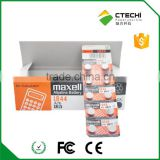 1.5V alkaline cell battery Maxell LR44