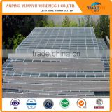 Building material steel grating price list